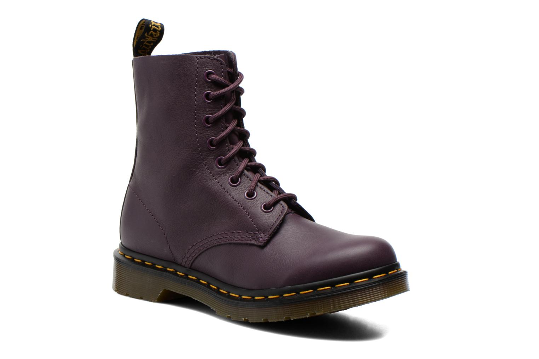 Boots en enkellaarsjes Pascal by Dr. Martens