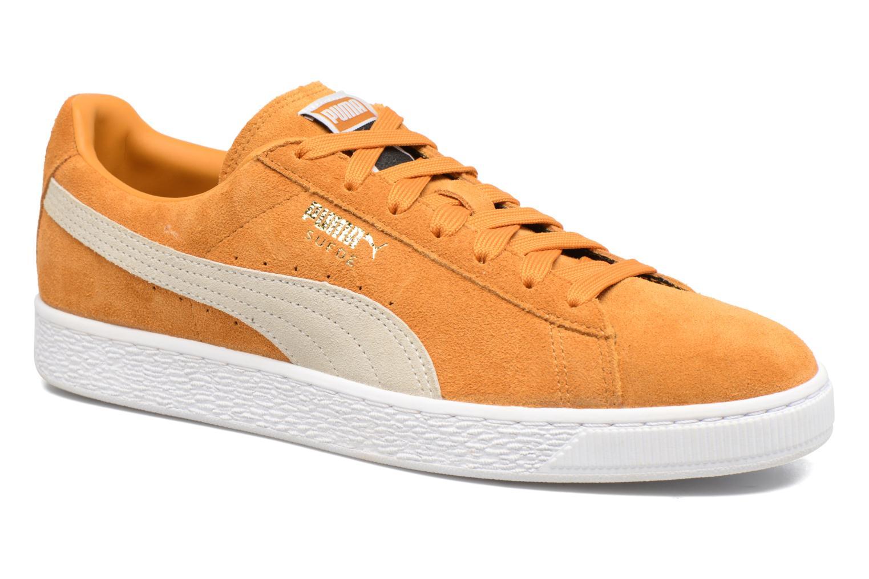 Sneakers Puma Geel