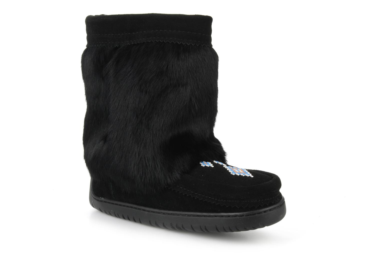 Boots en enkellaarsjes Half mukluk by Manitobah