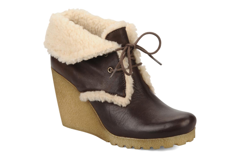 Boots en enkellaarsjes Agate by M PAR M