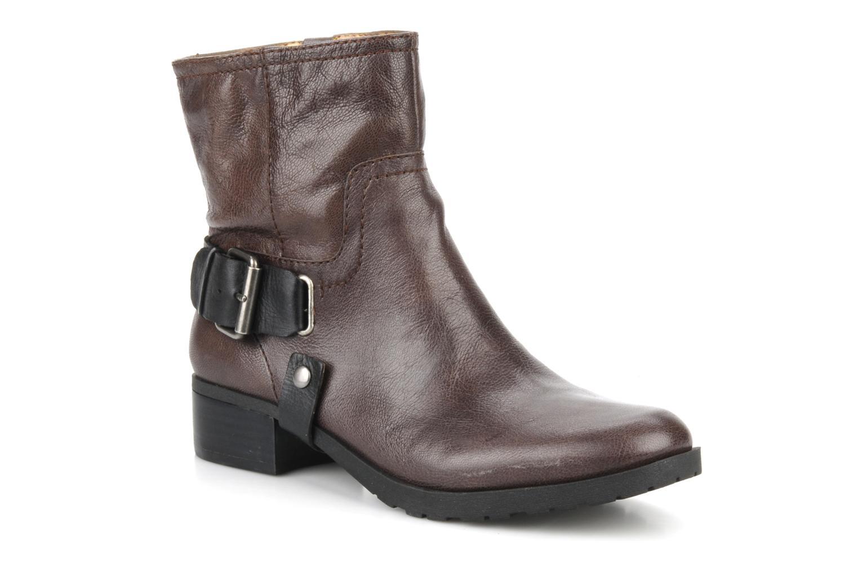 Boots en enkellaarsjes Watery by Nine West
