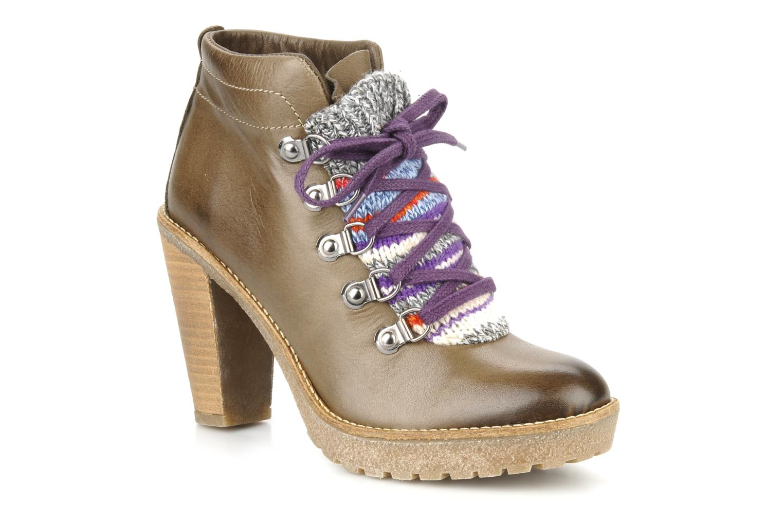 Boots en enkellaarsjes Elfort by Mikaela