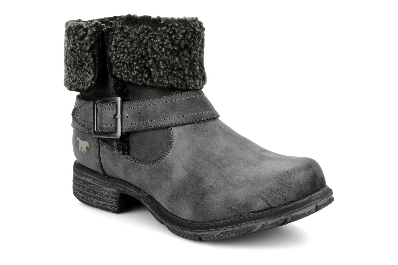 Boots en enkellaarsjes Rato by Mustang shoes