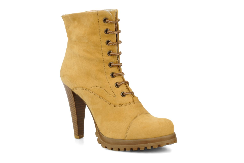 Boots en enkellaarsjes Jurka by Georgia Rose
