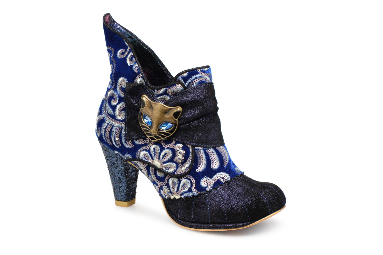 Boots en enkellaarsjes Irregular Choice Blauw
