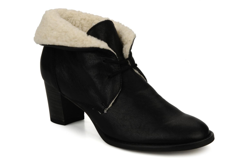 Boots en enkellaarsjes Boni by Eden