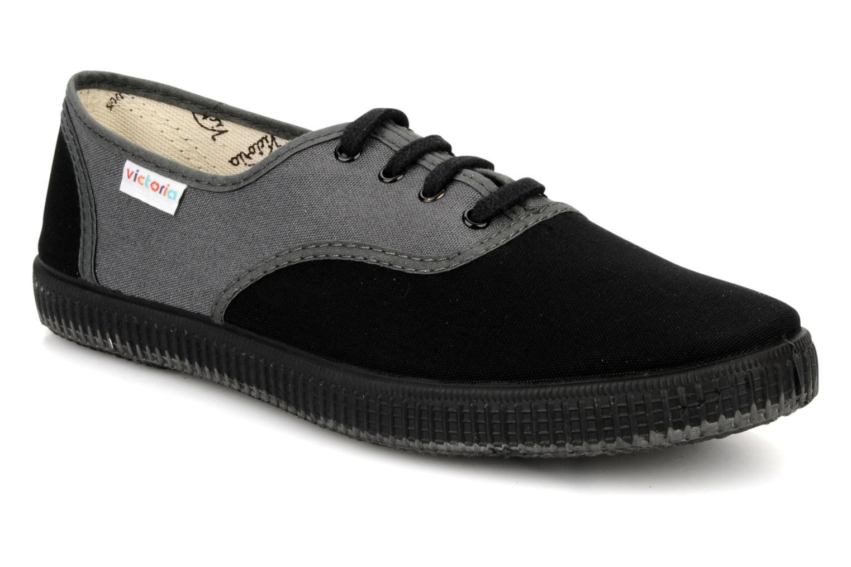 Sneakers Victoria Grijs