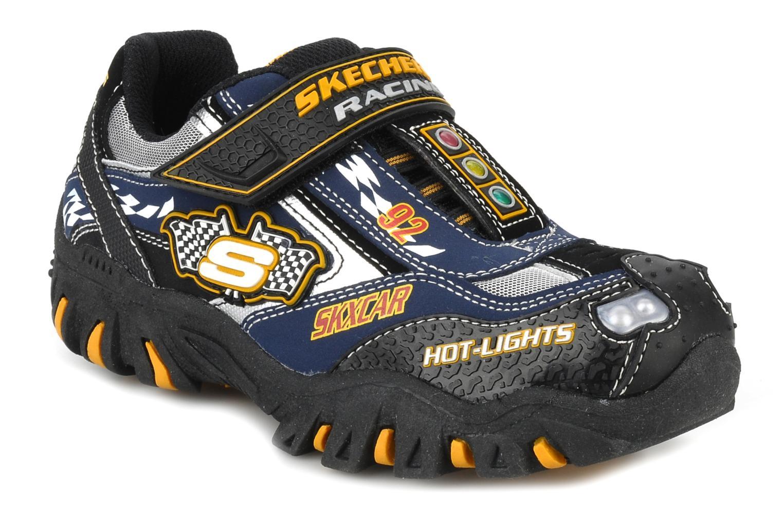 Sneakers Race car by Skechers