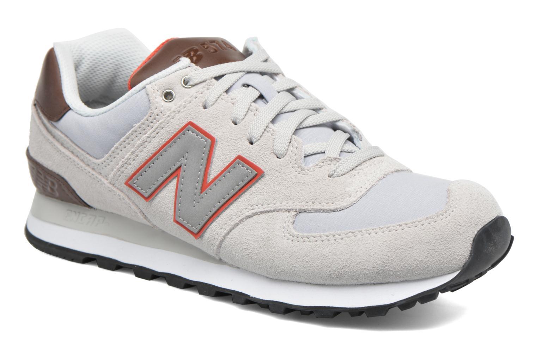 New Balance - Ml574 - Sneaker für Herren / beige
