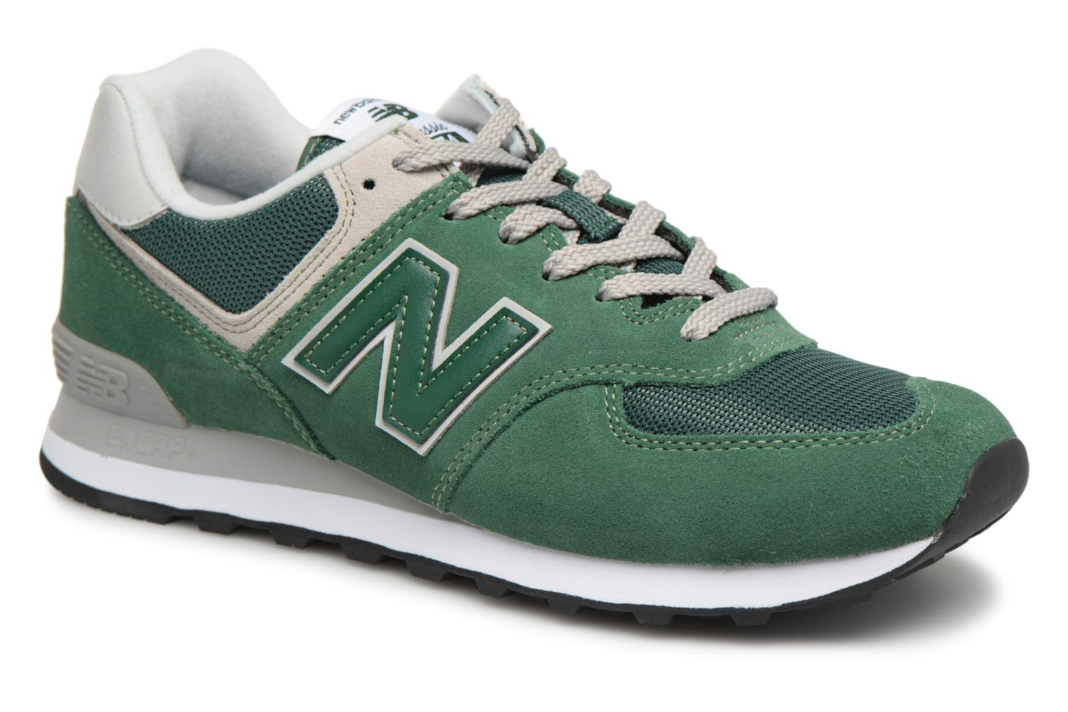 Sneakers New Balance Groen