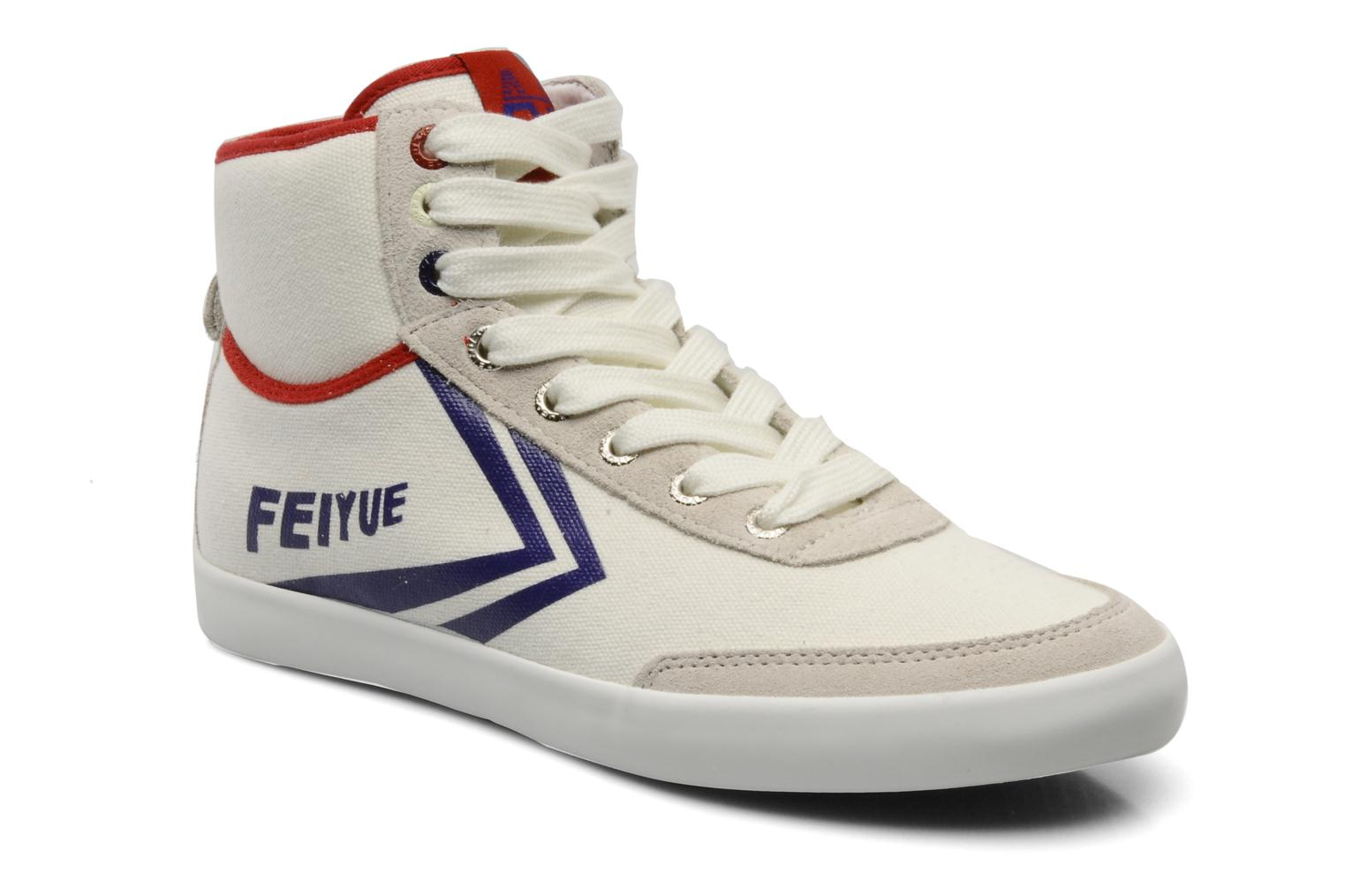 Feiyue A.S High W