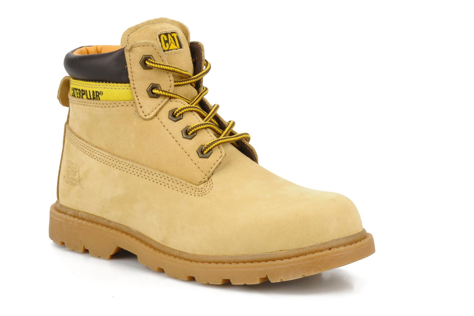 Boots en enkellaarsjes Colorado Plus by Caterpillar