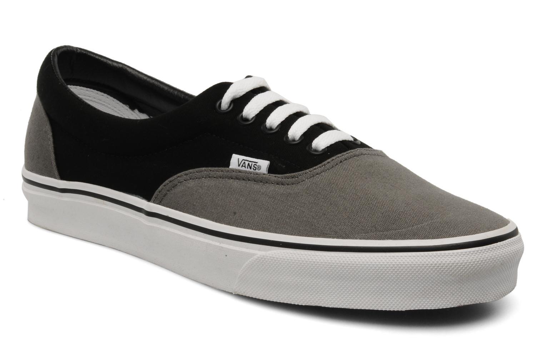 zapatillas vans negras para mujer