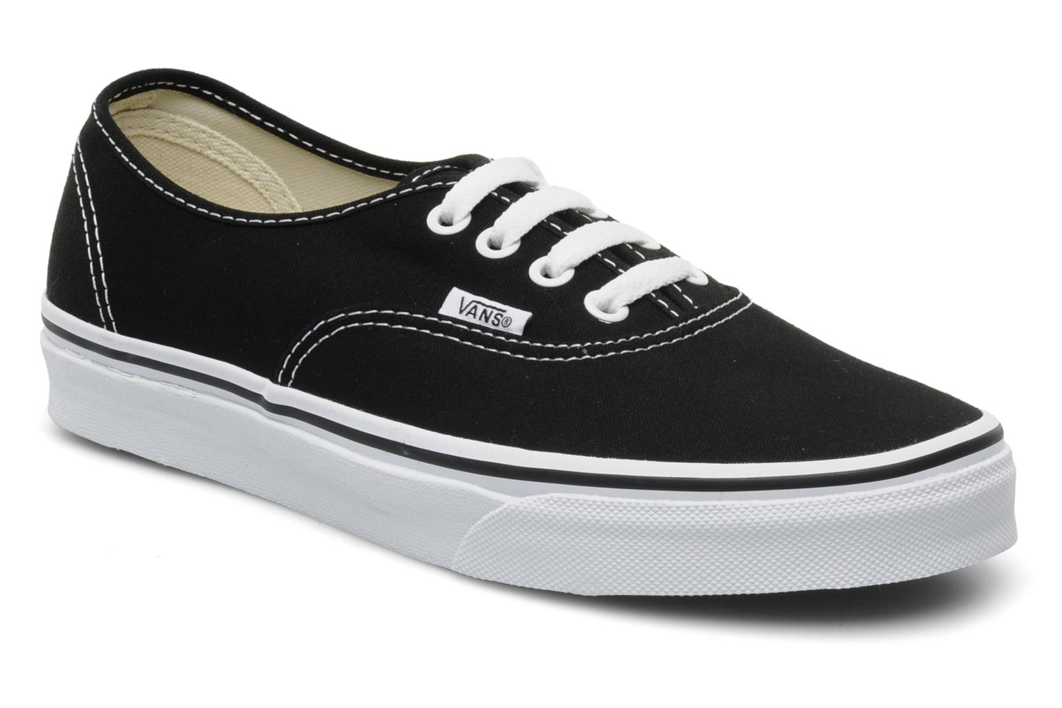 Vans Authentic w Trainers Color Grey  Women