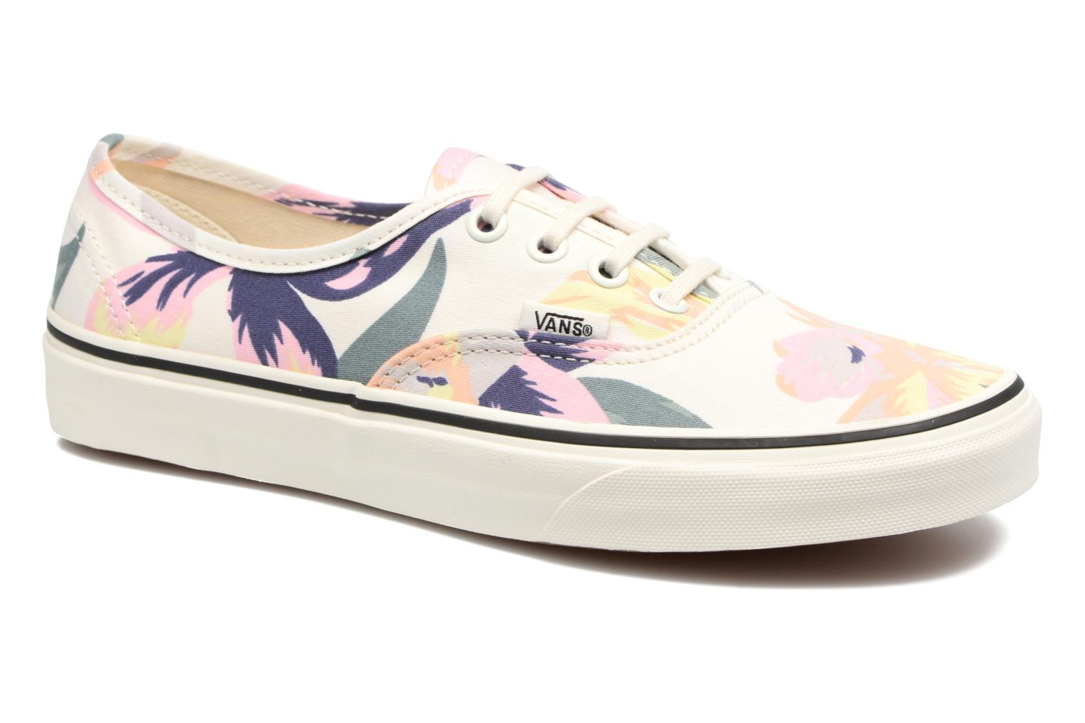vans authentic damen rosa
