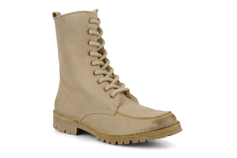 Boots en enkellaarsjes Camila by Eden