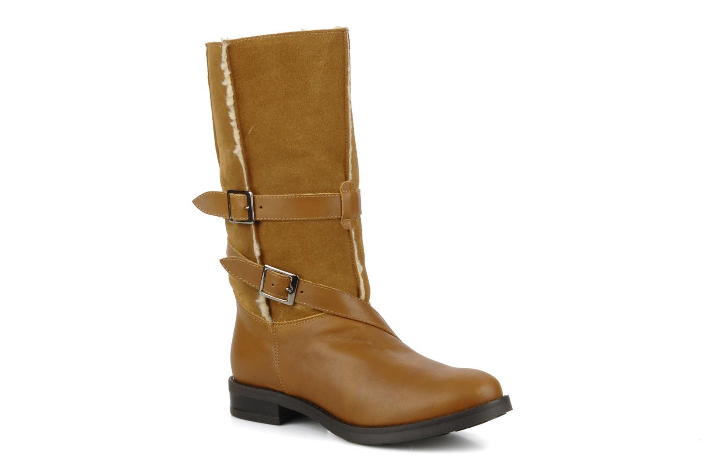 Boots en enkellaarsjes Nina by Eden