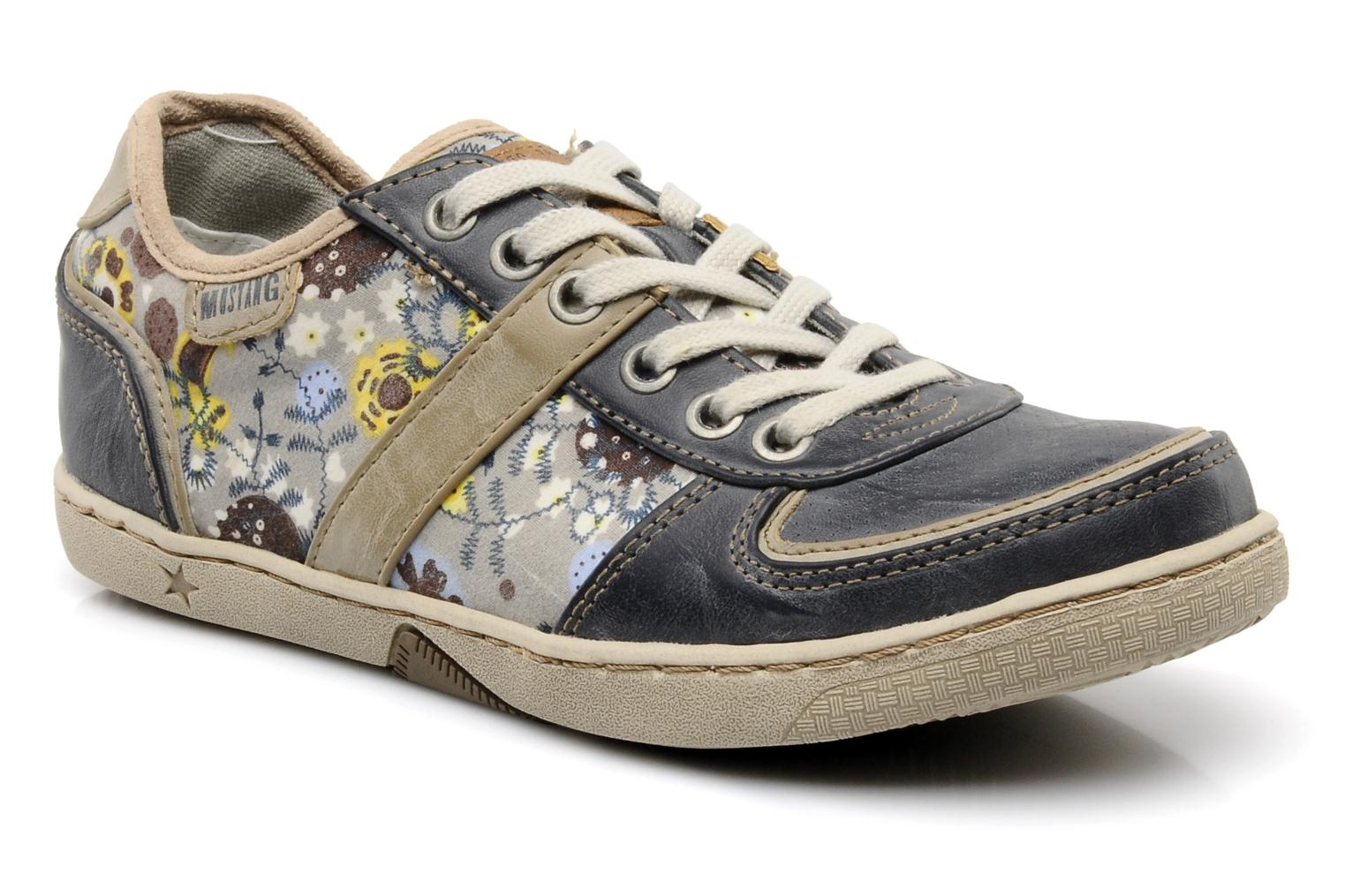 Sneakers Poky by Mustang shoes