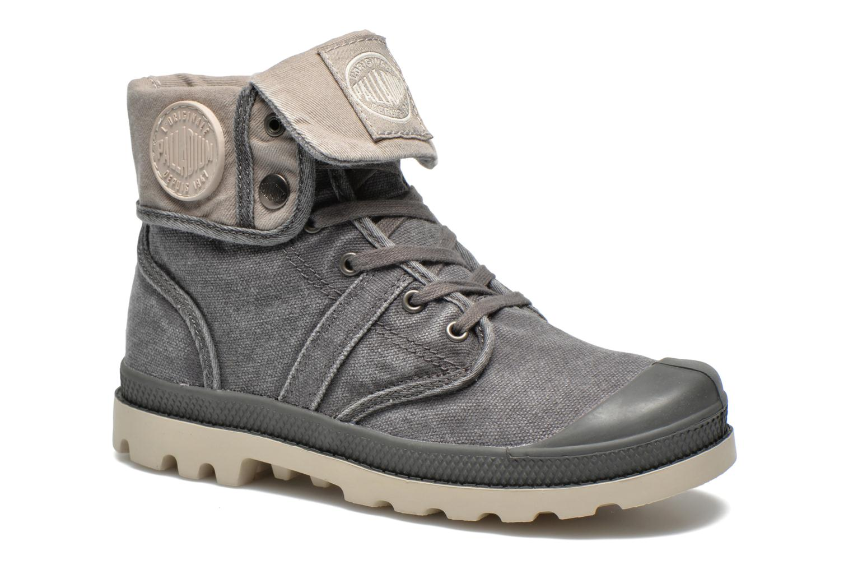 Boots en enkellaarsjes Baggy kid by Palladium