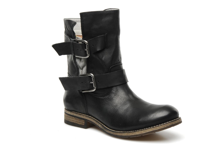 Boots en enkellaarsjes Daisy by Koah