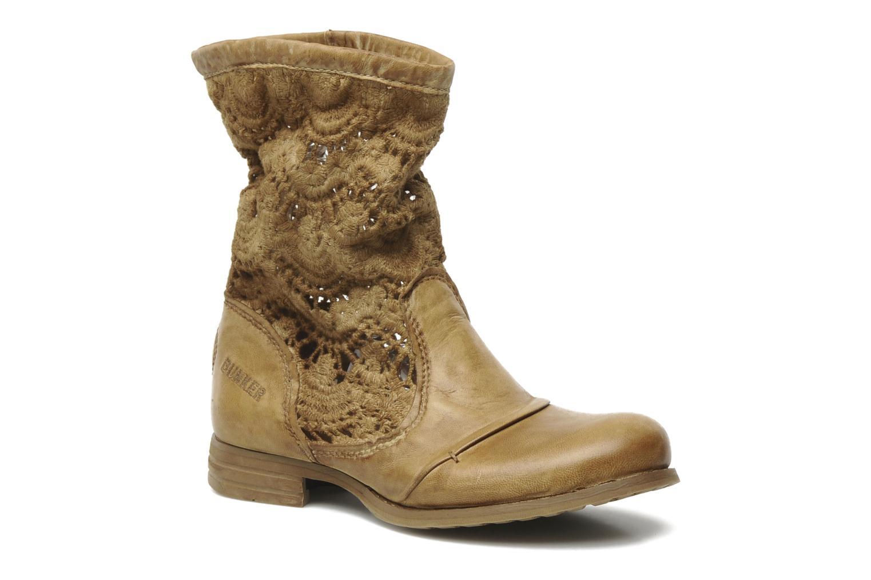 Boots en enkellaarsjes Led by Bunker