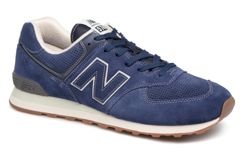 Sportschoenen New Balance Grijs