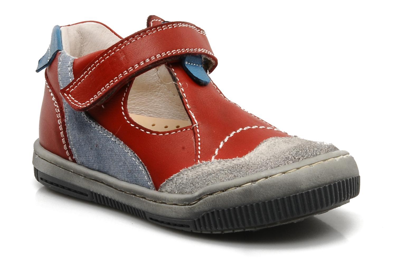 Boots en enkellaarsjes Safari 9615 by Lepi
