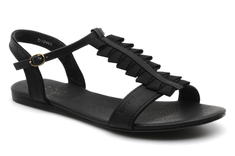 Cyprie Ribbon Sandal