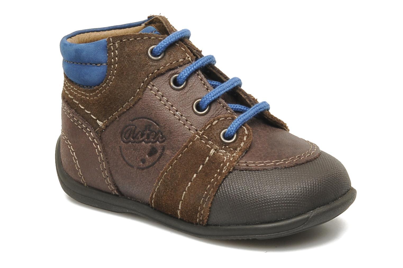 Boots en enkellaarsjes OTTAWA by Aster