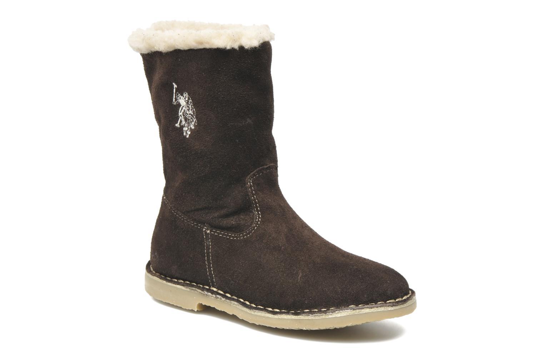 Boots en enkellaarsjes CALLIE by U.S Polo Assn.