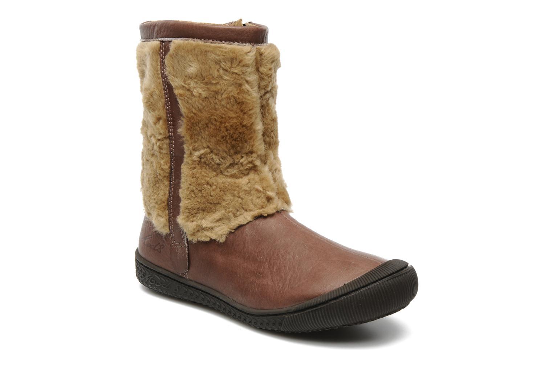 Boots en enkellaarsjes Solstice by Mod8