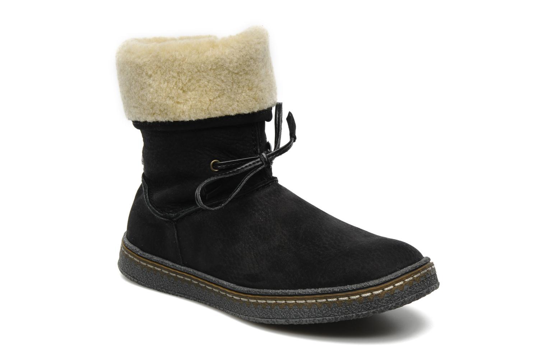 Boots en enkellaarsjes Asnières by Ramdam by GBB