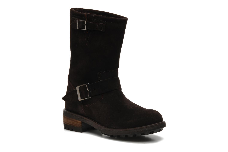 Boots en enkellaarsjes Dako by Valensi
