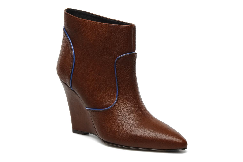 Boots en enkellaarsjes Tokyo Ankle by Visconti & Du Réau