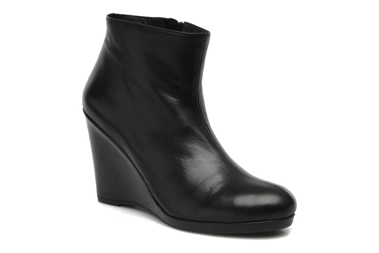 Boots en enkellaarsjes Clan by M PAR M