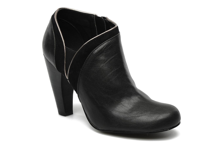 Boots en enkellaarsjes Fifi by Chocolate Schubar