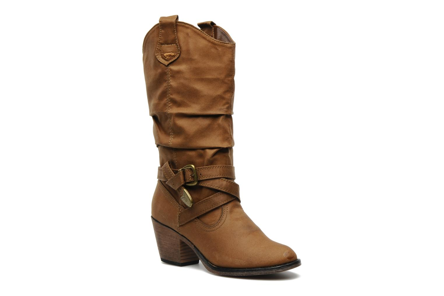 Boots en enkellaarsjes SIDESTEP by Rocket Dog