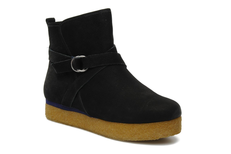 Boots en enkellaarsjes BILLY RING by Flipflop