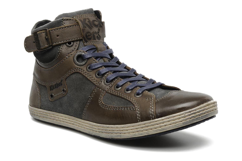 Sneakers America by Kickers