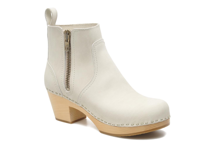 Boots en enkellaarsjes Zip It Emy by Swedish Hasbeens