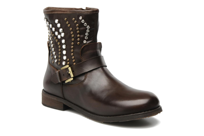 Boots en enkellaarsjes Onice 2 by Tosca Blu Shoes