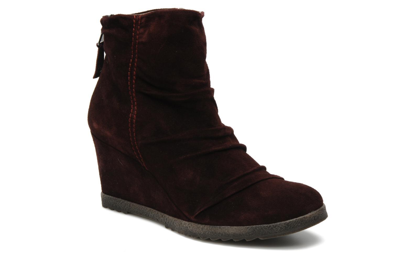 Boots en enkellaarsjes Topazio by Tosca Blu Shoes