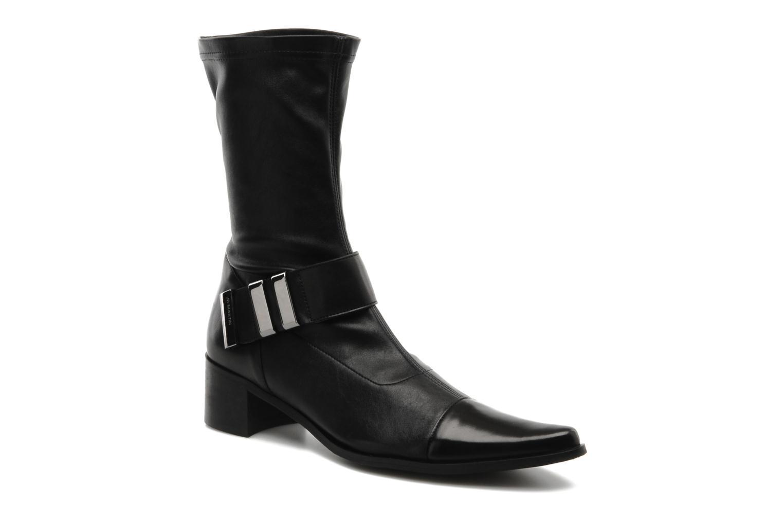 Boots en enkellaarsjes Bastille by JB MARTIN