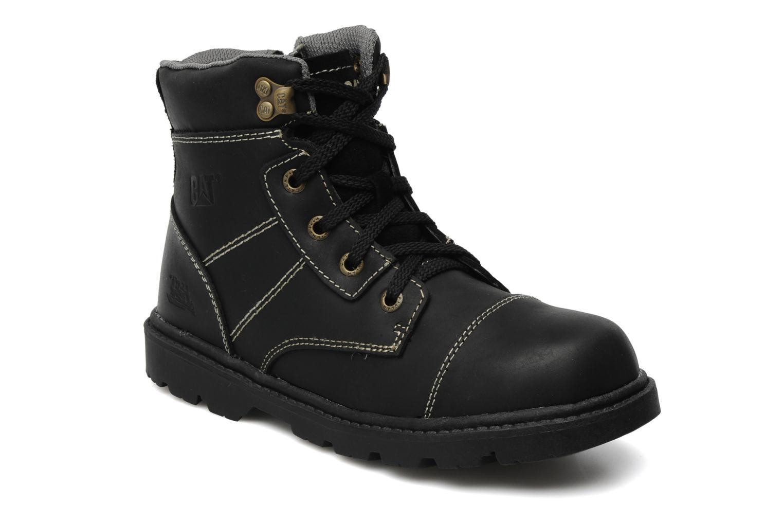 Boots en enkellaarsjes Finn by Caterpillar