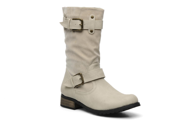 Boots en enkellaarsjes Lio by Latinas