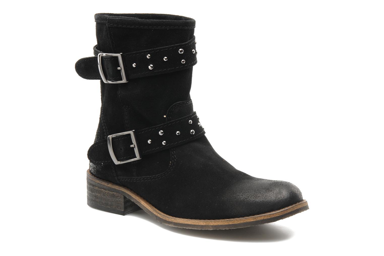 Boots en enkellaarsjes Buis by Addict-Initial