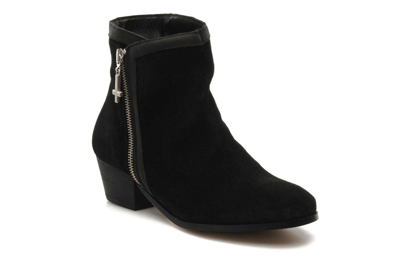 Boots en enkellaarsjes UNA by Miista