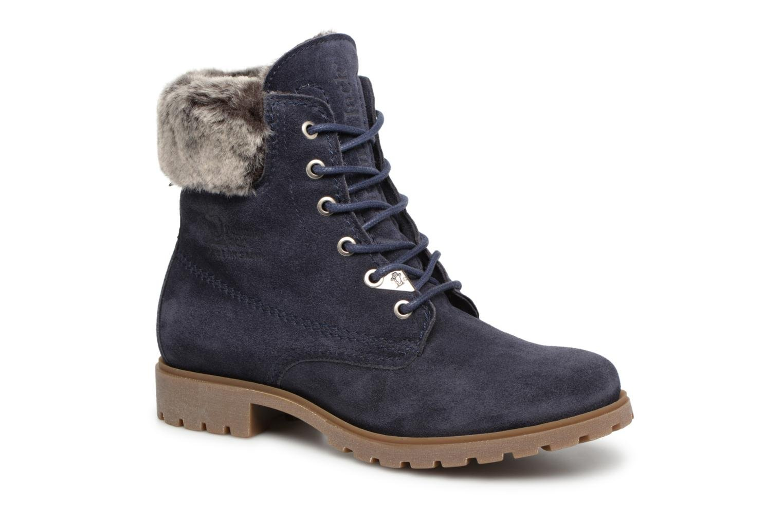 Boots en enkellaarsjes Panama Jack Blauw