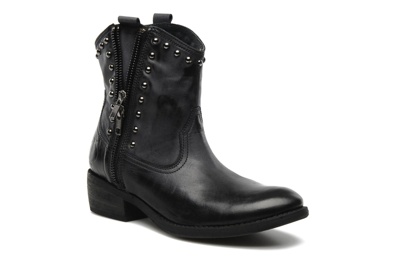 Boots en enkellaarsjes Aiston by Folk'l