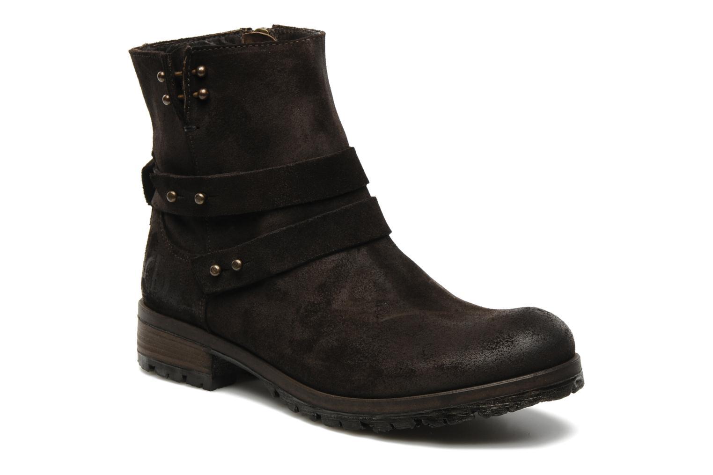 Boots en enkellaarsjes Alex by Folk'l